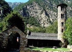 Iglesia Santa Coloma