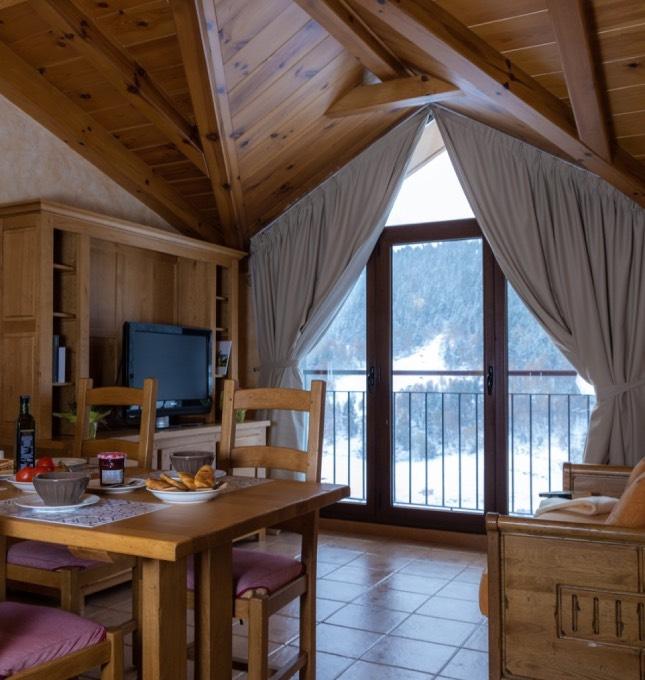 Apartamentos Turísticos Andorra