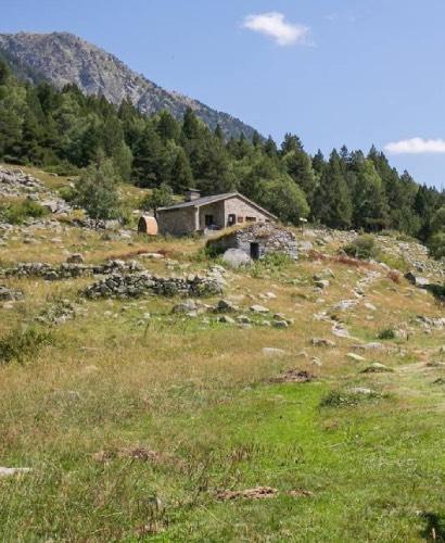 Andorra walking festival