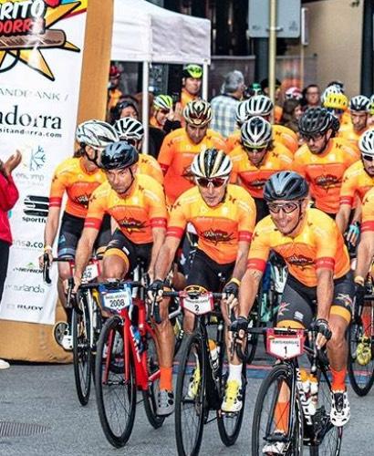 Purito andorra ciclismo