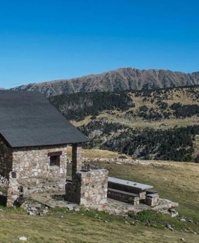 Sportivaa andorra trail