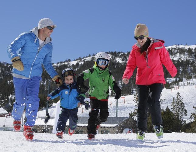 andorra-esqui-familia