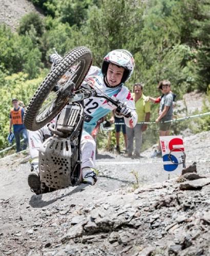 campeonato mundo trial andorra