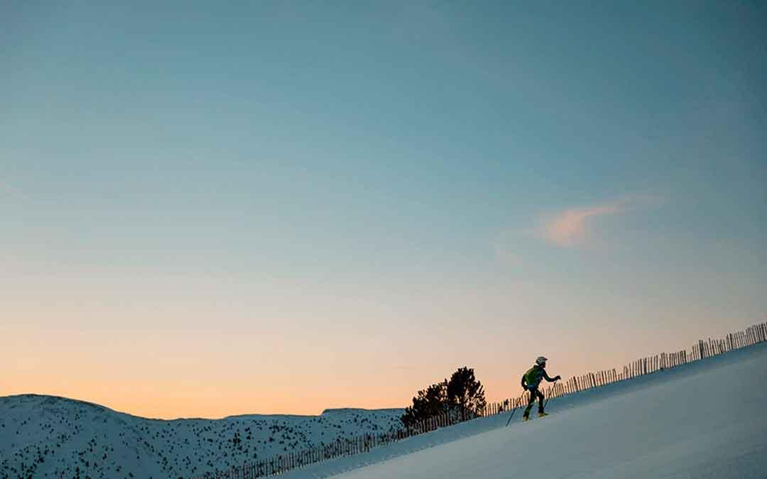 Esquí-Andorra