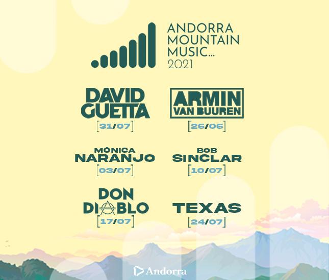 Andorra Mountain Music Apartamentos Soldeu
