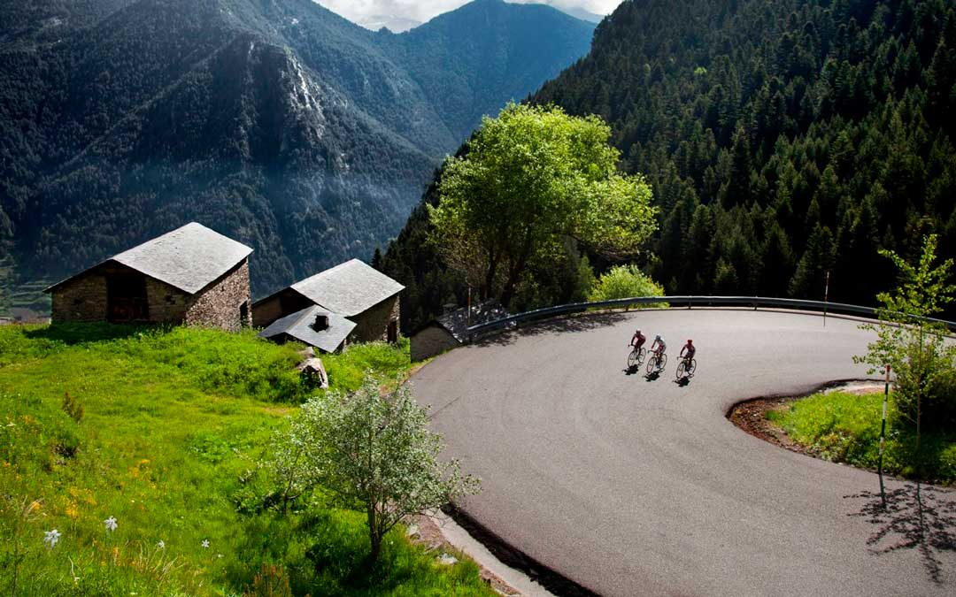cycling-in-andorra
