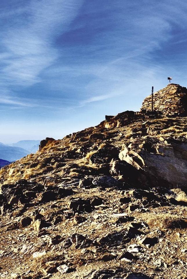 Pic de Casamanya Andorra