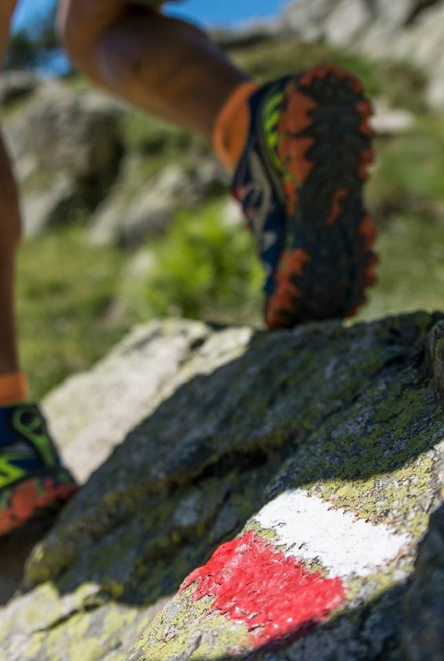 Trail Running Andorra